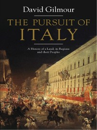 Cover The Pursuit of Italy