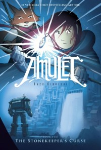 Cover Amulet 2
