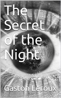 Cover The Secret of the Night