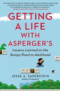 Cover Getting a Life with Asperger's