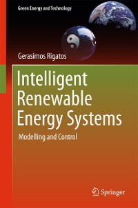 Cover Intelligent Renewable Energy Systems
