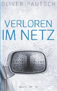 Cover Verloren im Netz