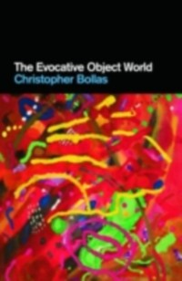 Cover Evocative Object World