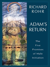 Cover Adam's Return