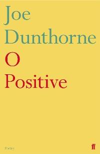 Cover O Positive