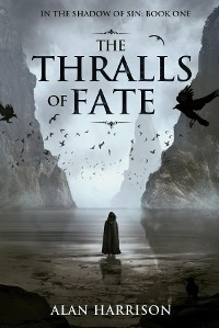 Cover The Thralls of Fate