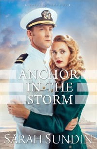 Cover Anchor in the Storm (Waves of Freedom Book #2)