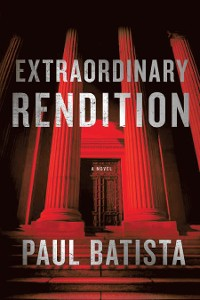 Cover Extraordinary Rendition