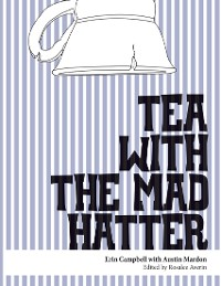 Cover Tea With the Mad Hatter