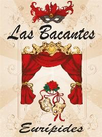 Cover Las Bacantes