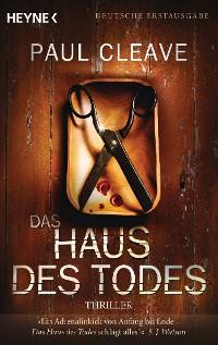 Cover Das Haus des Todes