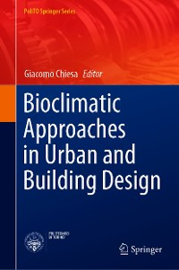 Cover Bioclimatic Approaches in Urban and Building Design