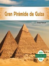 Cover Gran Pirámide de Guiza (Great Pyramid of Giza)