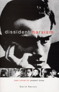 Cover Dissident Marxism