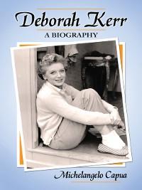 Cover Deborah Kerr