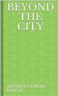 Cover Beyond the City