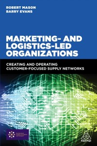 Cover Marketing and Logistics Led Organizations