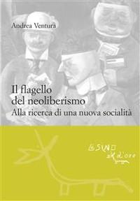 Cover Il flagello del neoliberismo