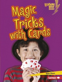 Cover Magic Tricks with Cards