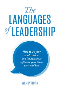 Cover The Languages of Leadership