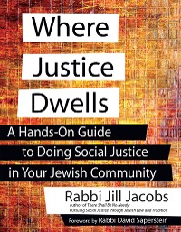 Cover Where Justice Dwells