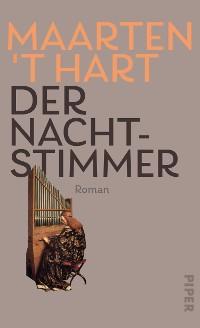 Cover Der Nachtstimmer