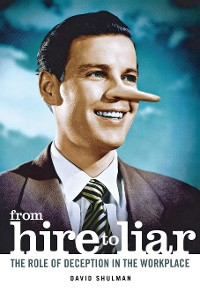 Cover From Hire to Liar