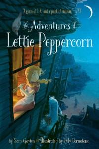 Cover Adventures of Lettie Peppercorn