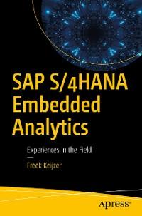 Cover SAP S/4HANA Embedded Analytics