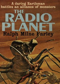 Cover The Radio Planet