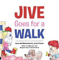 Cover Jive Goes for a Walk