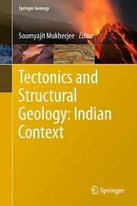 Cover Tectonics and Structural Geology: Indian Context