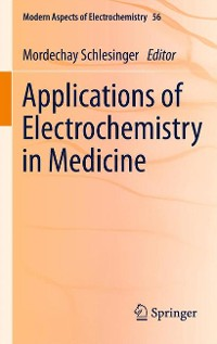 Cover Applications of Electrochemistry in Medicine