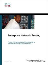 Cover Enterprise Network Testing