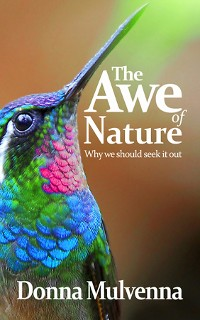 Cover The Awe of Nature