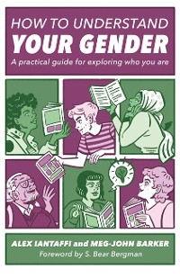 Cover How to Understand Your Gender