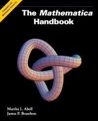Cover Mathematica Handbook