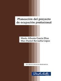 Cover Planeación del proyecto de ocupación profesional