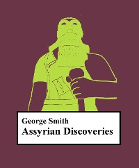 Cover Assyrian discoveries