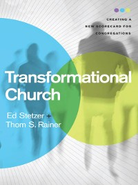 Cover Transformational Church