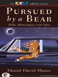 Cover Pursued by a Bear