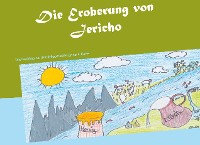 Cover Die Eroberung von Jericho