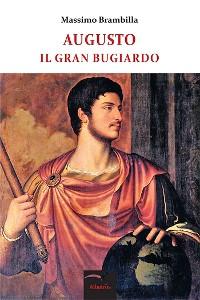 Cover Augusto Il Gran Bugiardo