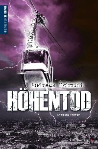 Cover Höhentod