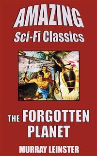 Cover The Forgotten Planet