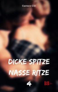 Cover Dicke Spitze – nasse Ritze 4