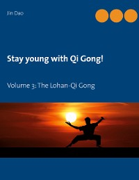 Cover Stay young with Qi Gong
