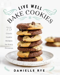 Cover Live Well Bake Cookies