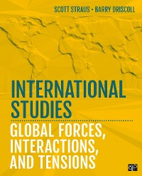 Cover International Studies