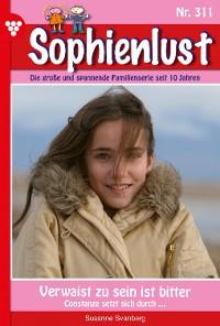 Cover Sophienlust 311 – Familienroman